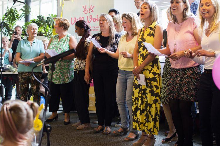 villa-voice-volwassen-zanggroep-zingen